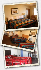 Death Valley Hotels | Rooms